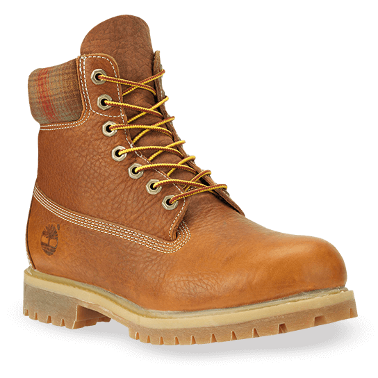 Premium 6-inch boot collection